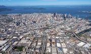"""""""Gigantische Blase"""" mit einer """"homogenen Spezies"""" darin: Blick auf einen Teil von Silicon Valley – die Bay Area im Süden von San Francisco. / Bild: (c) Hans Blossey/imageBROKER/picturedesk.com"""