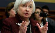 Fed-Chefin Janet Yellen. / Bild: (c) REUTERS (YURI GRIPAS)