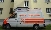Symbolbild Rettungswagen / Bild: (c) APA/HERBERT NEUBAUER (HERBERT NEUBAUER)