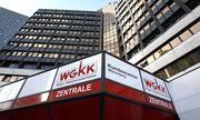 THEMENBILD: WGKK - WIENER GEBIETSKRANKENKASSE / Bild: APA