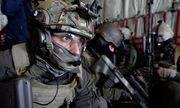 Soldaten des Jagdkommandos während einer Übung. / Bild: APA/ROBERT JAEGER