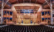 Das ''Globe Wien''-Theater auf einem Pressefoto / Bild: Globe Wien / Jan Frankl