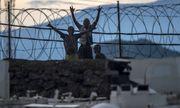 Bild: AFP (PABLO PORCIUNCULA)