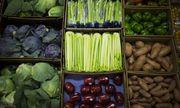 Interspar-Kunden am Land werden vergeblich auf die Zustellung ihres Gemüses warten. / Bild: Bloomberg