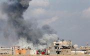 Schwere Kämpfe um Mossul (Archivbild) / Bild: REUTERS