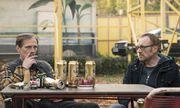 Georg Friedrich und Josef Hader. / Bild: (c) Ioan Gavriel/Filmladen/Wega Film