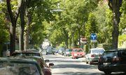 Dicht an dicht: Trotz Parkplatznot wollen die Hietzinger kein Parkpickerl. / Bild: (c) Fabry Clemens