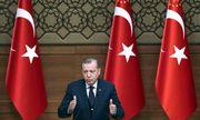 Recep Tayyip Erdogan / Bild: APA/AFP/ADEM ALTAN