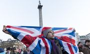 Am Donnerstagabend versammelten sich hunderte Menschen zum Gedenken an die Opfer in der britischen Hauptstadt. / Bild: APA/AFP (JOEL FORD)