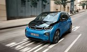 Der vollelektrischen BMW i3  / Bild: (c) obs/BMW Group/c quadrat photography (c quadrat photography)