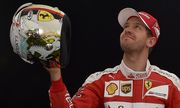 Sebastian Vettel / Bild: APA/AFP/PAUL CROCK