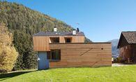 Fixfertige Lösungen, einzugsfertig übernommen: Diese Idee gefällt immer mehr potenziellen Hausbesitzern. / Bild: (c) Rubner Haus