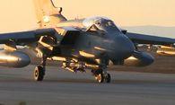 Ein Tornado der britischen Luftwaffe / Bild: (c) Reuters (Reuters, OCT 01 BRITISH MINISTRY OF DEFENCE, OCT 01)