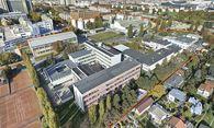 Science Center Areal / Bild: Geopic Österreich