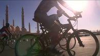 Fahrradfahren im Bürgerkrieg / Bild: (c) rca