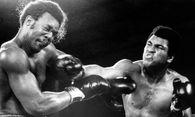 Muhammad Ali gegen George Foreman / Bild: (c) imago sportfotodienst