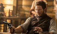 Chris Pratt spielt im Western-Remake eine Hauptrolle. / Bild: (c) Sony Pictures