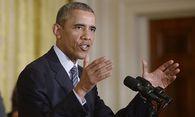 Obama / Bild: Bloomberg