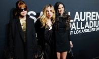 US-ENTERTAINMENT-FASHION-LIFESTYLE-SAINT LAURENT / Bild: (c) APA/AFP/ROBYN BECK (ROBYN BECK)