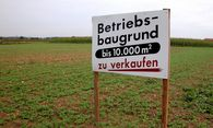 Symbolbild Bauland / Bild: (c) Bilderbox