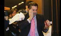 Bild: (c) Reuters (Reuters, MAR 05 YONHAPNEWS AGENCY, TYLER GARNER HANDOUT, MAR 05)
