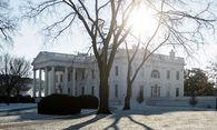 Weiße Haus in Washington DC. / Bild: (c) APA/AFP/BRENDAN SMIALOWSKI