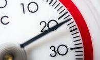 Thermometer / Bild: (c) APA/dpa