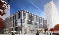 CA Immo: KPMG unterzeichnet Mietvertrag f�r neues B�rogeb�ude in Berlin / Bild: (c) CA Immo (CA Immo)