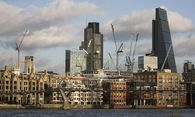 Construction In The City Of London / Bild: (c) Bloomberg (Simon Dawson)