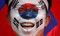 Ich bin dann mal weg... Südkorea / Bild: (c) EPA (Kay Nietfeld)