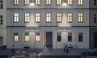 Ferdinandstraße 17 in der Wiener Leopoldstadt.   / Bild: Zoom.VP