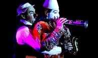 Premiere �National-Circus Louis Knie� / Bild: (c) APA (J�GER Robert)