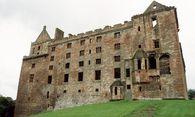 Palast Linlithgow, Geburtsort von Maria Stuart. / Bild: (c) Imago