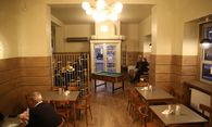 Gasthaus Automat Welt / Bild: (c) Stanislav Jenis