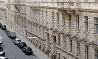 Zinshaus in Wien / Bild: Die Presse/Clemens Fabry