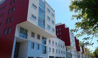 Wohnanlage Seitenberggasse / Bild: Erste Immobilien