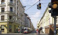 Wiener Grätzel: Schottenfeld, Neuland in Neubau / Bild: (c) Peter Gugerell/Wikimedia