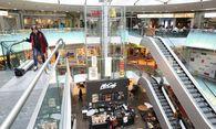 Heimische Einkaufszentren wachsen wieder / Bild: (c) Jenis
