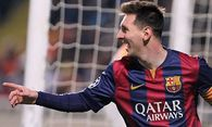 Lionel Messi / Bild: rca