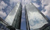 Themenbild: Deutsche Bank / Bild: (c) APA/AFP/DANIEL ROLAND