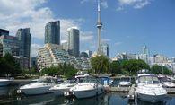 Toronto / Bild: Gerald Pohl