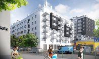Projekt Jägerstraße 58 / Bild: Wiener Komfortwohnungen GmbH