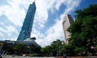 Der Taipei 101 in Taipeh wird grüner. / Bild: Siemens