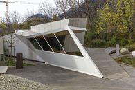 bilding Kunst- und Architekturschule, Innsbruck / Bild: (c) Adolph Stiller