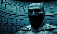Erster Blick auf ''Batman vs. Superman'' / Bild: (c) Warner Bros, Screenshot: DiePresse.com