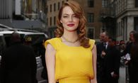Actress Emma Stone arrives at the world premiere of The Amazing Spiderman 2 in central London / Bild: (c) REUTERS (OLIVIA HARRIS)