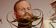 GERMANY BEARD CHAMPIONSHIP