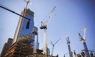 So viel neu gebaut wie 2015 wurde in den USA seit 2007 nicht mehr. / Bild: (c) imago/Levine-Roberts (imago stock&people)