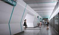 Bild: (c) Wiener Linien/YF Architekten & Franz Architekten (YF Architekten & Franz Architekten)