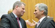 NATIONALRAT: RUPPRECHTER / FAYMANN / OSTERMAYER / ST�GER
